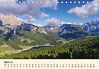 Sextner Dolomiten (Tischkalender 2019 DIN A5 quer) - Produktdetailbild 4