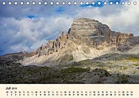 Sextner Dolomiten (Tischkalender 2019 DIN A5 quer) - Produktdetailbild 7