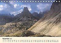 Sextner Dolomiten (Tischkalender 2019 DIN A5 quer) - Produktdetailbild 11
