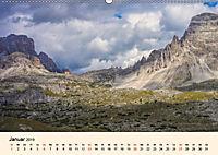 Sextner Dolomiten (Wandkalender 2019 DIN A2 quer) - Produktdetailbild 1