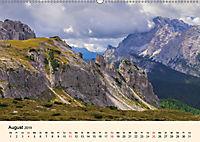 Sextner Dolomiten (Wandkalender 2019 DIN A2 quer) - Produktdetailbild 8
