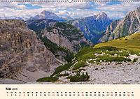 Sextner Dolomiten (Wandkalender 2019 DIN A2 quer) - Produktdetailbild 5