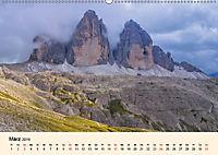 Sextner Dolomiten (Wandkalender 2019 DIN A2 quer) - Produktdetailbild 3