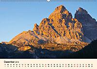 Sextner Dolomiten (Wandkalender 2019 DIN A2 quer) - Produktdetailbild 12