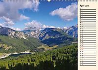 Sextner Dolomiten (Wandkalender 2019 DIN A2 quer) - Produktdetailbild 4