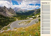 Sextner Dolomiten (Wandkalender 2019 DIN A2 quer) - Produktdetailbild 9