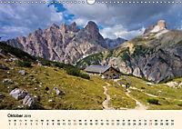 Sextner Dolomiten (Wandkalender 2019 DIN A3 quer) - Produktdetailbild 10