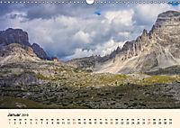 Sextner Dolomiten (Wandkalender 2019 DIN A3 quer) - Produktdetailbild 1