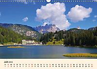 Sextner Dolomiten (Wandkalender 2019 DIN A3 quer) - Produktdetailbild 6