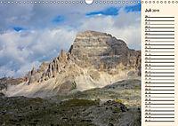 Sextner Dolomiten (Wandkalender 2019 DIN A3 quer) - Produktdetailbild 7