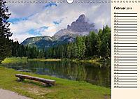 Sextner Dolomiten (Wandkalender 2019 DIN A3 quer) - Produktdetailbild 2