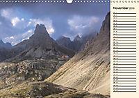 Sextner Dolomiten (Wandkalender 2019 DIN A3 quer) - Produktdetailbild 11