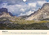 Sextner Dolomiten (Wandkalender 2019 DIN A4 quer) - Produktdetailbild 1