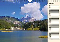 Sextner Dolomiten (Wandkalender 2019 DIN A4 quer) - Produktdetailbild 6