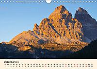 Sextner Dolomiten (Wandkalender 2019 DIN A4 quer) - Produktdetailbild 12