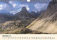 Sextner Dolomiten (Wandkalender 2019 DIN A4 quer) - Produktdetailbild 11