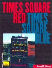 Sexual Cultures: Times Square Red, Times Square Blue, Samuel R. Delany