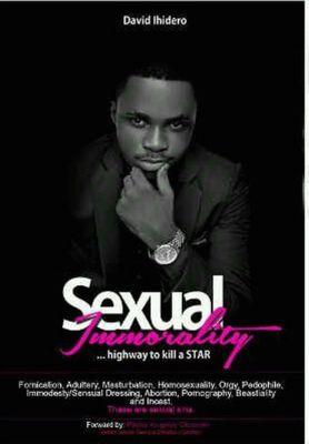 Sexual Immorality, Pastor David Ihidero