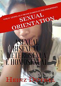 Sexual Orientation Asexual Bisexual Heterosexual Homosexual