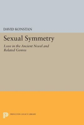Sexual Symmetry, David Konstan