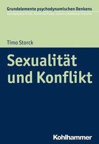 Sexualität und Konflikt - Timo Storck pdf epub