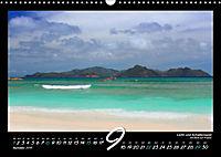 Seychellen Impressionen - Ansichten und Begegnungen auf La Digue (Wandkalender 2019 DIN A3 quer) - Produktdetailbild 9