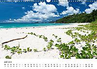Seychellen - Willkommen im Paradies (Wandkalender 2019 DIN A3 quer) - Produktdetailbild 1