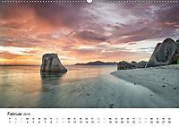 Seychellen - Willkommen im Paradies (Wandkalender 2019 DIN A2 quer) - Produktdetailbild 2