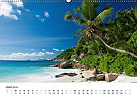 Seychellen - Willkommen im Paradies (Wandkalender 2019 DIN A2 quer) - Produktdetailbild 6