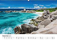 Seychellen - Willkommen im Paradies (Wandkalender 2019 DIN A2 quer) - Produktdetailbild 12