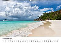 Seychellen - Willkommen im Paradies (Wandkalender 2019 DIN A2 quer) - Produktdetailbild 9