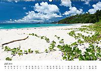 Seychellen - Willkommen im Paradies (Wandkalender 2019 DIN A2 quer) - Produktdetailbild 7