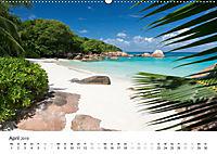 Seychellen - Willkommen im Paradies (Wandkalender 2019 DIN A2 quer) - Produktdetailbild 4