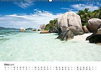 Seychellen - Willkommen im Paradies (Wandkalender 2019 DIN A2 quer) - Produktdetailbild 3