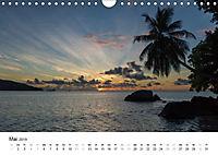 Seychellen - Willkommen im Paradies (Wandkalender 2019 DIN A4 quer) - Produktdetailbild 5