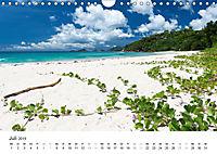 Seychellen - Willkommen im Paradies (Wandkalender 2019 DIN A4 quer) - Produktdetailbild 7