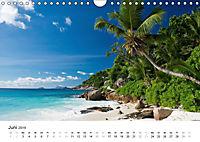 Seychellen - Willkommen im Paradies (Wandkalender 2019 DIN A4 quer) - Produktdetailbild 6