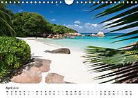 Seychellen - Willkommen im Paradies (Wandkalender 2019 DIN A4 quer) - Produktdetailbild 4