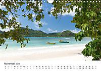 Seychellen - Willkommen im Paradies (Wandkalender 2019 DIN A4 quer) - Produktdetailbild 11