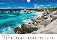 Seychellen - Willkommen im Paradies (Wandkalender 2019 DIN A4 quer) - Produktdetailbild 12