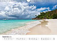 Seychellen - Willkommen im Paradies (Wandkalender 2019 DIN A4 quer) - Produktdetailbild 9