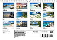 Seychellen - Willkommen im Paradies (Wandkalender 2019 DIN A4 quer) - Produktdetailbild 13