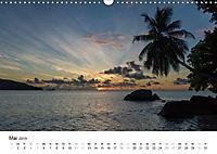 Seychellen - Willkommen im Paradies (Wandkalender 2019 DIN A3 quer) - Produktdetailbild 5