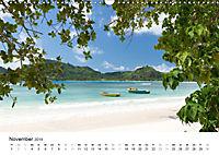 Seychellen - Willkommen im Paradies (Wandkalender 2019 DIN A3 quer) - Produktdetailbild 11