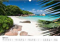 Seychellen - Willkommen im Paradies (Wandkalender 2019 DIN A3 quer) - Produktdetailbild 4
