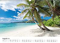 Seychellen - Willkommen im Paradies (Wandkalender 2019 DIN A3 quer) - Produktdetailbild 8