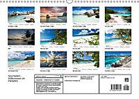 Seychellen - Willkommen im Paradies (Wandkalender 2019 DIN A3 quer) - Produktdetailbild 13