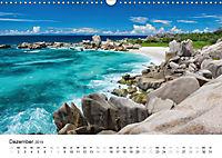 Seychellen - Willkommen im Paradies (Wandkalender 2019 DIN A3 quer) - Produktdetailbild 12