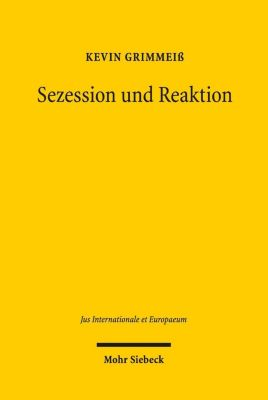 Sezession und Reaktion, Kevin Grimmeiß