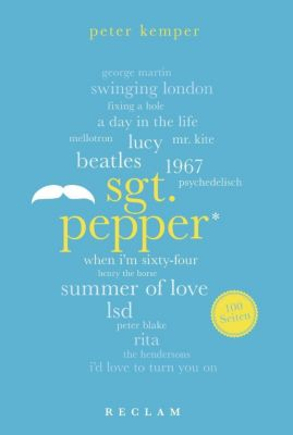 Sgt. Pepper, Peter Kemper